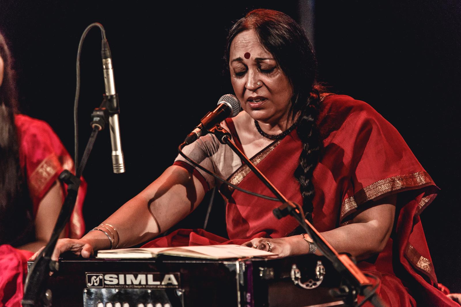Rupinder Bedi, Brave Festival 2014