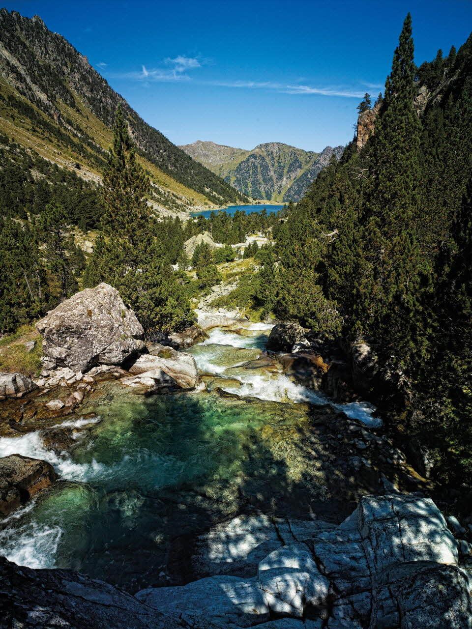Park Narodowy Pirenejów